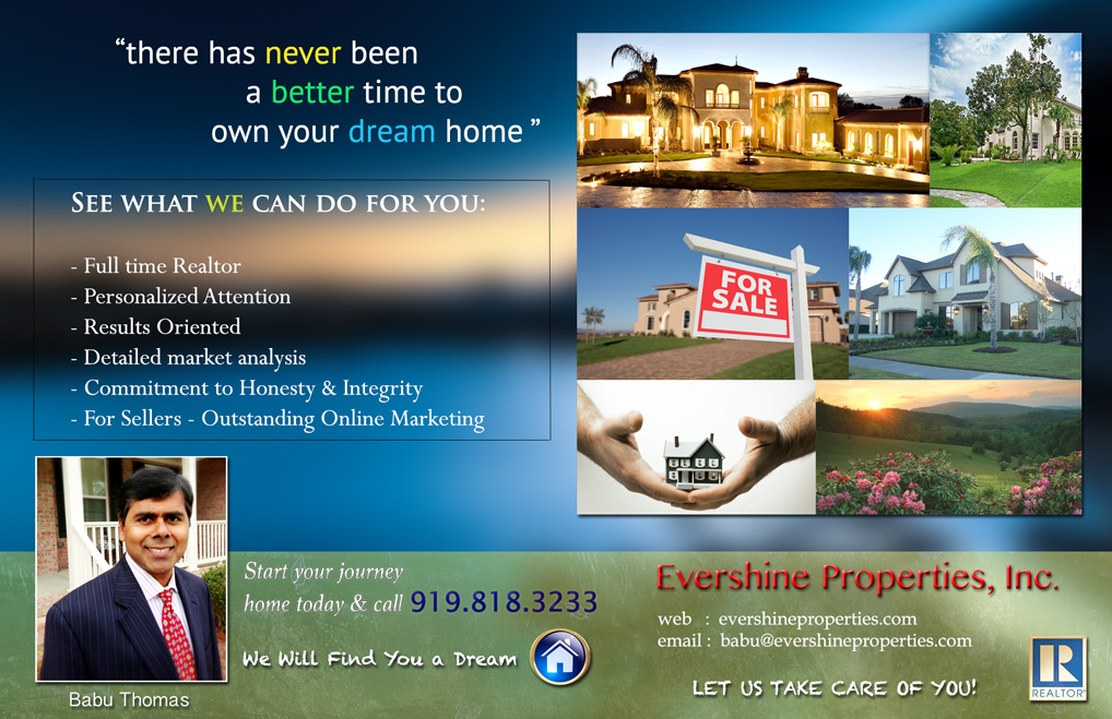 Evershine Properties